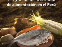14 mil años de alimentación en el Perú